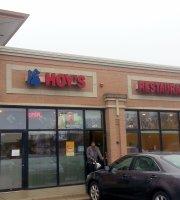 Hoy's Chinese Restaurant