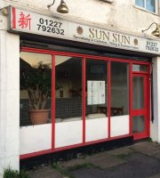 Sun Sun Chinese Takeaway