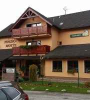 Pension Motyl Restaurant