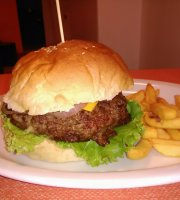 Arenas Burger Bar