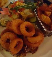 Riverside Cafe American Diner