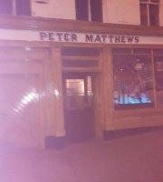 McPhails Peter Matthews