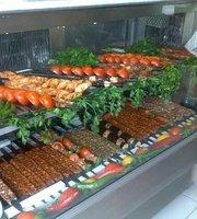 Ertas Gaziantep Kebab