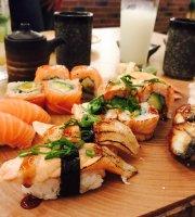 Keyaki - Japanese Cuisine