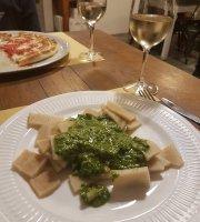 Osteria ligure A faina du Marietto