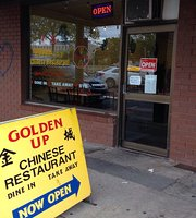 Golden Up Chinese Restaurant