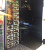 Halal Vatican Food