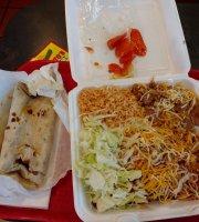 Deiberto's Mexican Restaurant