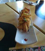 Naru Sushi Burrito