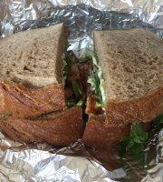 North Sandwiches