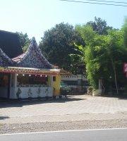 Rumah Makan Padang Uni Yani