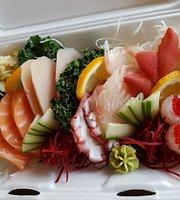 Sushi Howe