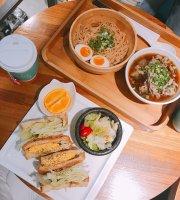 Dashixiong Cafe