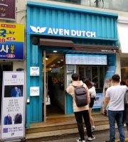 Aven Dutch Coffee Gwangbok