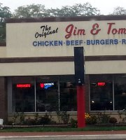 Jim and Tom's Restaurant