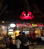 Wokeria Crab Pasta House