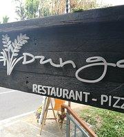 Uma Dunga Restaurant - Pizza