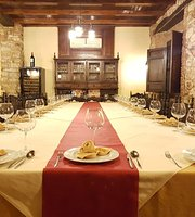 Meson Restaurante La Casucha