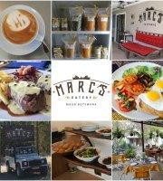 Marcs Eatery