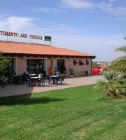 Ristorante Pizzeria Bar Valle Dei Nuraghi da Fabio