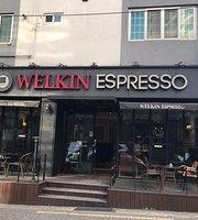 Welkin Espresso