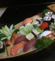 Manpuku Japanese Restaurant