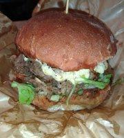 Korova Burger Bar