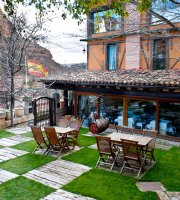 Restaurante Castillo de Somaen