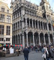 Brussels Brasserie