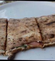 Universita del Panuozzo e Della Pizza