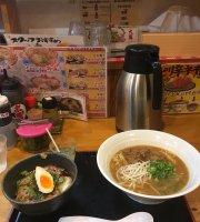 Tokushima Ramen Daiman