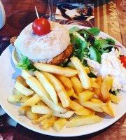 Cafe Del Mara