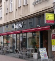Baeckerei Hager