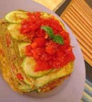 Da Pipponido Vegan Home Restaurant