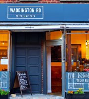 Waddington Road Coffee + Kitchen