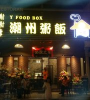 Y Food Box Restaurant