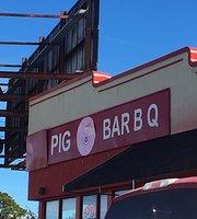 GA Pig BBQ