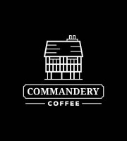 ‪Commandery Coffee‬