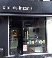 Dimitris Trizonis