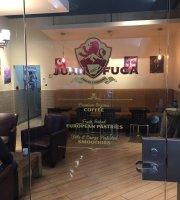 Juan de Fuca Coffee Company