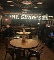 Mr. Singh's