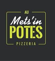 Au Mets'In Potes