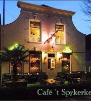 Cafe 't Spykerke