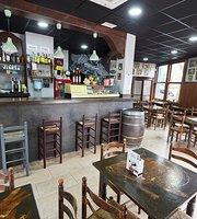 Café Borneo