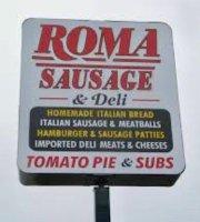 Roma Sausage & Deli