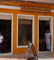 Maharaja india restaurante