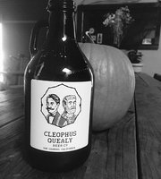 Cleophus Quealy Beer Company