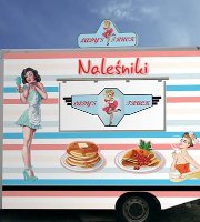 Lady's FOOD TRUCK - nalesniki