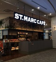 St. Marc Cafe Aeon Mall Chikushino