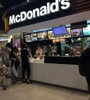 McDonald's Aeon Mall Chikushino